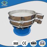 Grano de la vibración/máquina automáticos del tamiz de la limpieza del arroz/del trigo
