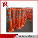 Postes en plastique de dessinateur de poste de ressort de sécurité routière de Hotsale