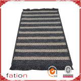 Esteira de porta da sala de visitas do tapete do algodão da alta qualidade