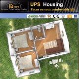 Chambre préfabriquée moderne avec la bonne isolation thermique à vendre