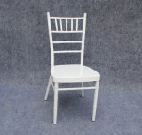 Metal forte Wedding Chiavari Chair para Event e Party (YC-A89)