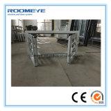 Roomeye Ws1-2 Serie Aluminio Jalousie / Ventana del obturador Ventana del marco