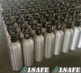 Cilindri di alluminio d'erogazione del CO2 della macchina di Comercial
