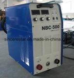 Industrielles MIG/Mag Schweißgerät Nbc-500