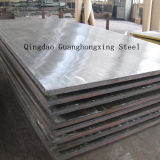 ASTM A36, Q235 의 열간압연 강철 플레이트