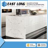 Marble Color Kitchen Island Artificial Quartz Stone Countertops