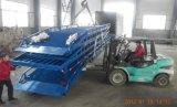 8-10 Pesante-dovere Container Loading Ramp di tonnellata da vendere