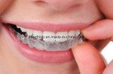 見えない歯科矯正学の皿の中国製歯科実験室