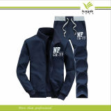 Kundenspezifisches Sport Wear Track Suit Uniform für Men (F93)