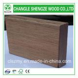9 mm, 12 mm de contrachapado mejor precio Hardwoodcore enchapadas Comercial