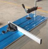 Машина ленточнопильного станка плиты Mj6138c вертикальная