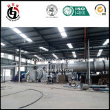 GBL 그룹에게서 미국에 있는 활성화된 목탄 생산 라인