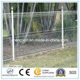 La venta caliente galvanizó la cerca soldada metal del jardín del acoplamiento de alambre