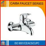 Elegante sola manija baño grifo de la ducha-(CB-33903)