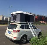 도로 연약한 쉘 지붕 상단 천막 떨어져 야영 및 4WD 모험 지붕 천막 4X4