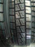 10.00r20 316 인도 사람을%s 모든 강철 광선 트럭 타이어