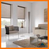 Obturador cego romano das cortinas de indicador da tela da fantasia do preço de fábrica