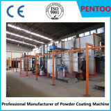 ISO9001のPowder Coating Boothの粉Sieving Machine