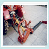 Saleのための円形のTube Reciprocating Mower Sickle Bar Mowers
