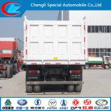 새로운 디자인 HOWO 덤프 트럭 팁 주는 사람 트럭 좋은 품질 덤프 트럭