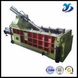 Presse hydraulique manuelle pour le métal réutilisant avec du ce (Y81Q-135)