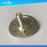 Peças feitas sob encomenda de giro personalizadas do aço inoxidável da precisão das peças do CNC