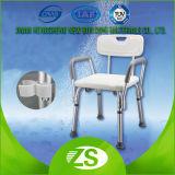 Presidenza di acquazzone Disabled medica di alluminio del bastone da passeggio del bagno
