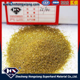China-synthetischer rauer Diamant-Großhandelsgrad 30/40-500/600