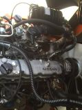 Forklift de Heli Gasoline&LPG com motor de Nissan