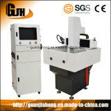 Máquina de gravura de 4040 metais, router do CNC do molde de metal
