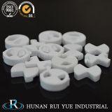 Disco di ceramica dell'allumina di resistenza all'usura 95%