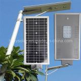 2016 luz de calle solar ligera solar al aire libre del mejor precio LED /Integrated