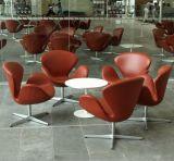 현대 가구 백조 여가 의자