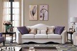 Silla caliente del sofá de la tela de la venta