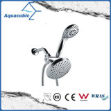 Gesundheitliches Methoden-Ablenker-Badezimmer-Dusche-Set der Ware-3