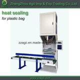 máquina de empacotamento 5-50kg de peso automática para o pó