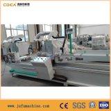 A estaca da Dobro-Cabeça considerou o CNC para o alumínio e o perfil Ljz2d-CNC-500*4200 do PVC