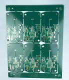 二重層Fr4インバーターPCBのサーキット・ボード