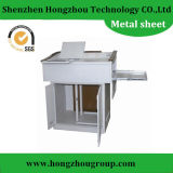 Shenzhen-Blech-Schweißens-Herstellung entsprechend ISO9001: 2008