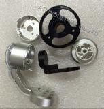O metal do condicionamento de ar do OEM que carimba a ferramenta parte a fabricação inoxidável do aço de folha
