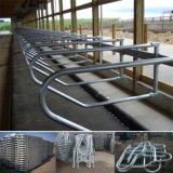 酪農場装置のための快適な牛自由な停止