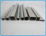 De Vierkante Buizen van het roestvrij staal voor Handvatten