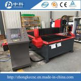 Melhor preço 1325 máquina de roteador CNC de corte de placa de plasma 3D