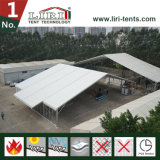 tenda della portata della radura di 25m per 1000 genti nel Pakistan