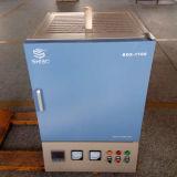 Kastenähnlicher Hochtemperaturmuffelofen des laborBox-1800 für das Schmelzen