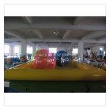 Raggruppamento di acqua gonfiabile di sport caldi di estate con la sfera ambulante dell'acqua