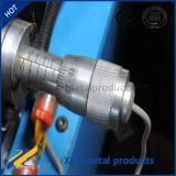 Machine de rabattement de tuyau de pipe des plus bas prix d'approvisionnement
