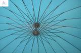 зонтик парасоля сада зонтика стекла волокна 3m вися напольный