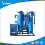 Verkäufe halten zur Verfügung gestellten Stickstoff-Generator instand