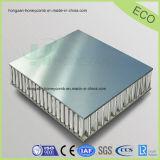 Comitato di alluminio del favo per la facciata